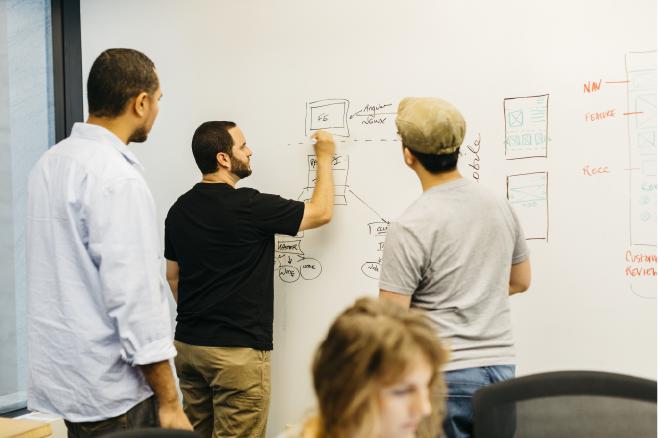 Addressing Project Pitfalls | Janeiro Digital