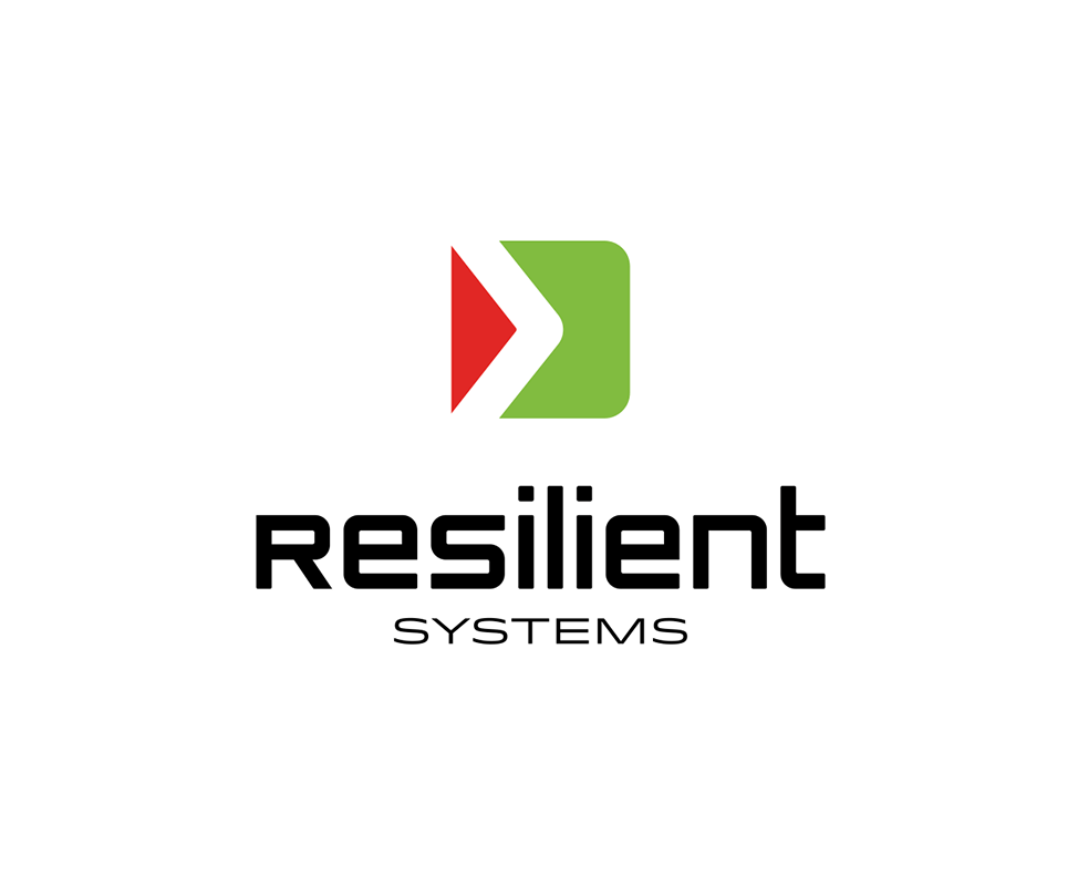 resilient systems logo