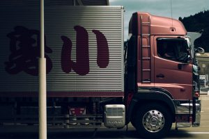 Supply Chain by Truck | Janeiro Digital