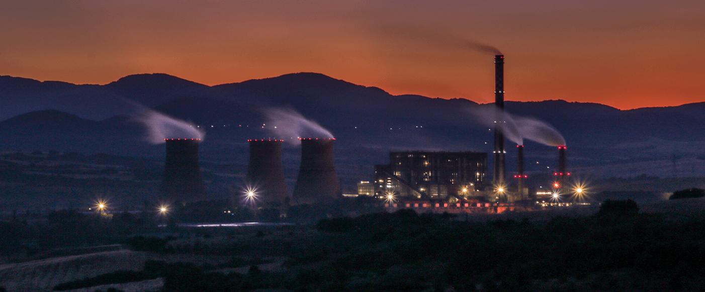 Energy Solution | Janeiro Digital