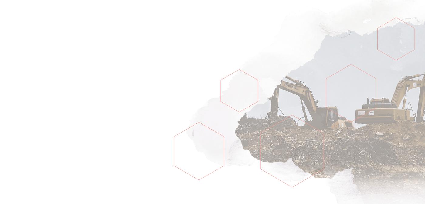 Heavy Equipment Solution | Janeiro Digital