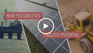 New Possibilities & Endless Potential | Janeiro Digital