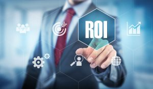 ROI on Supply Chain | Janeiro Digital