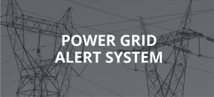 Power Grid Alert System | Janeiro Digital