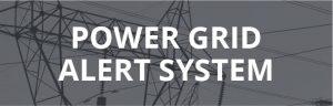 Power Grid Alert System | Janeiro Digital