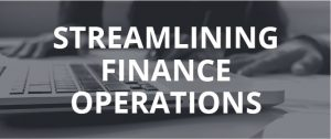 Streamline Finance Operations | Janeiro Digital