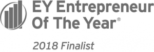 EY Entrepreneur Of The Year 2018 Finalist | Janeiro Digital